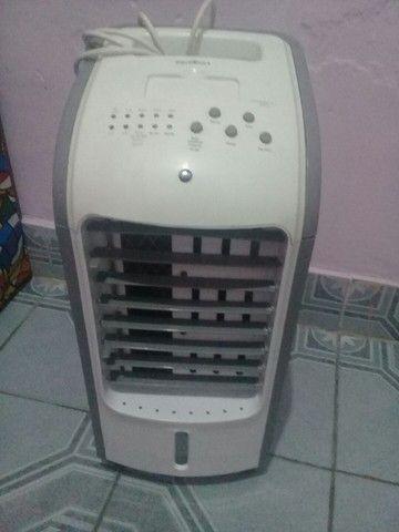 Ar condicionado, e um microondas  - Foto 2