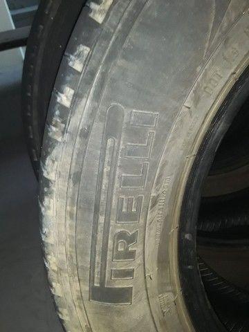 Pneu pirelli scorpions verde 215/65 R16 - Foto 3