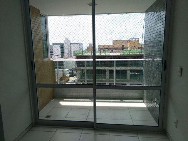 Apartamento para alugar com 3 dormitórios em Tambaú, João pessoa cod:14875 - Foto 3