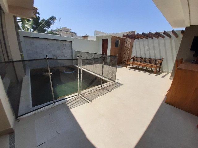 Casa no Vale dos Cristais com 03 suites - Foto 10