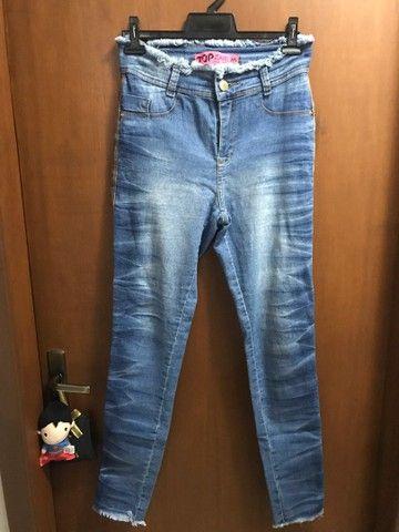 Jeans Feminina