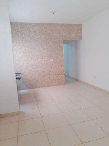 Casa à venda com 2 dormitórios em Bandeira branca, Jacarei cod:V14753 - Foto 2