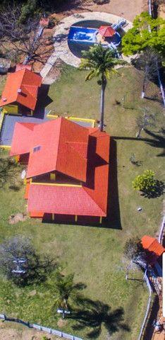 Magnífica Chácara Com 30.000m² Em Piranguçu/Mg, Um Verdadeiro Clube! - Foto 10