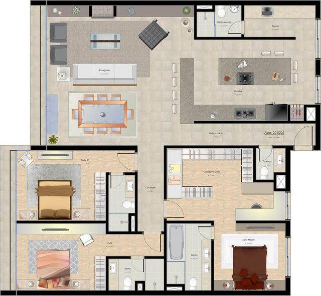 Apartamento à venda no bairro Jardim Lindóia - Porto Alegre/RS - Foto 14