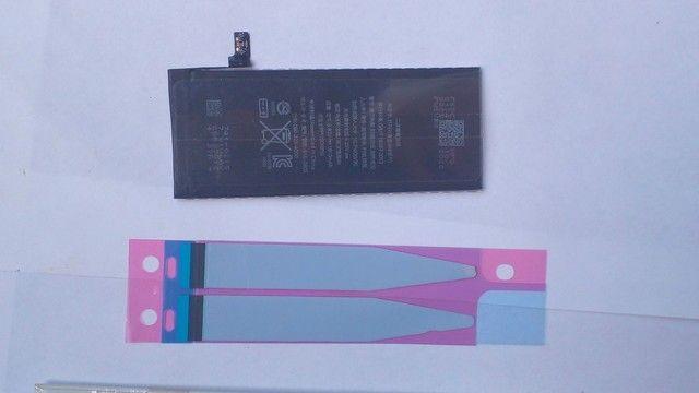 Bateria iphone 6 normal - Foto 2
