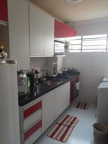 Vendo apartamento no conjunto Medeiros Neto  - Foto 3