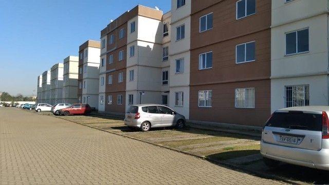 Apartamento à venda, 42 m² por R$ 130.000,00 - Passos dos Ferreiros - Gravataí/RS