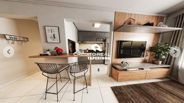 Apartamento à venda com 2 dormitórios em Noal, Santa maria cod:100514 - Foto 3