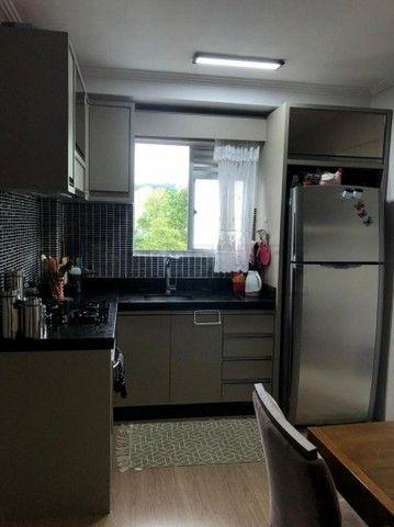 Apartamento à venda com 2 dormitórios em Capoeiras, Florianópolis cod:82391 - Foto 12