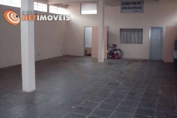 Casa à venda com 4 dormitórios em Itatiaia, Belo horizonte cod:365585 - Foto 10
