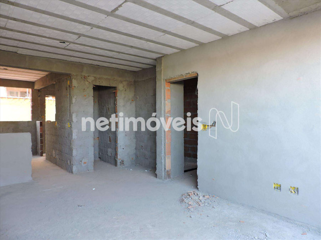 Apartamento à venda com 2 dormitórios em Indaiá, Belo horizonte cod:818150