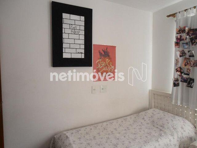 Apartamento à venda com 2 dormitórios em Castelo, Belo horizonte cod:122859 - Foto 12