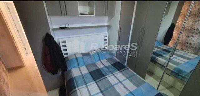 Apartamento à venda com 2 dormitórios em Cachambi, Rio de janeiro cod:GPAP20052 - Foto 5