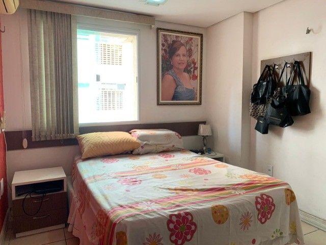 Apartamento a Venda no Meireles com 2 Suítes 2 Vagas! 300mts da Praia! - Foto 2