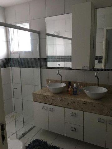 Casa com 3 dormitórios à venda, 140 m² por R$ 430.000 - Urucunema - Eusébio/CE - Foto 15