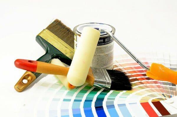 Fazemos pinturas residencial