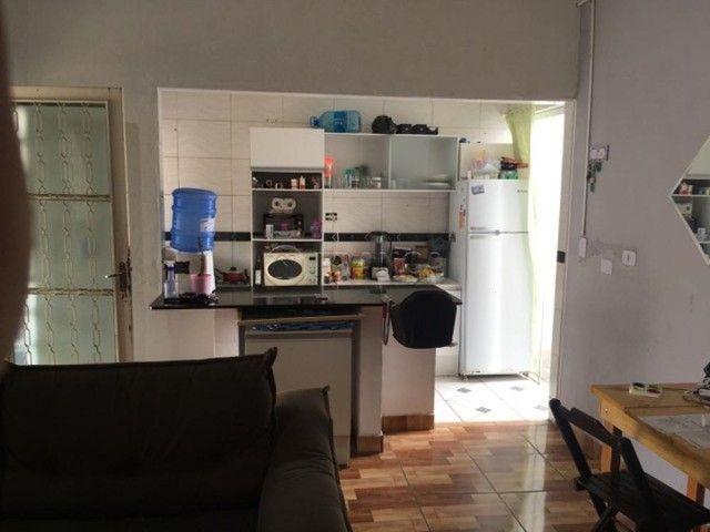 Casa à venda com 2 dormitórios em Jardim santa marina, Jacarei cod:V14757 - Foto 9