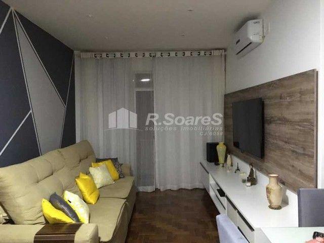 Apartamento à venda com 2 dormitórios em Tijuca, Rio de janeiro cod:GPAP20053