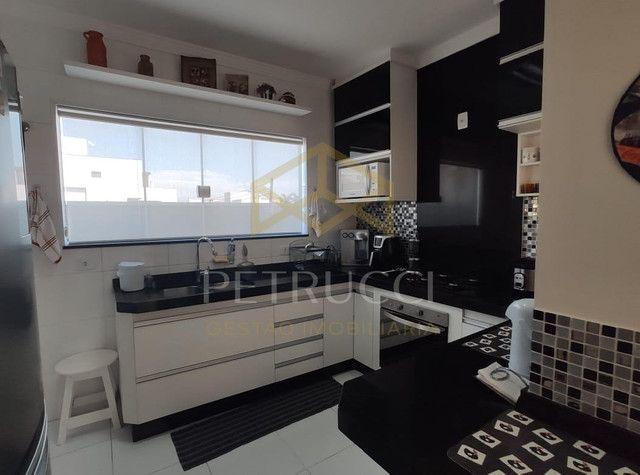 Casa à venda com 3 dormitórios em Swiss park, Campinas cod:CA005953 - Foto 11