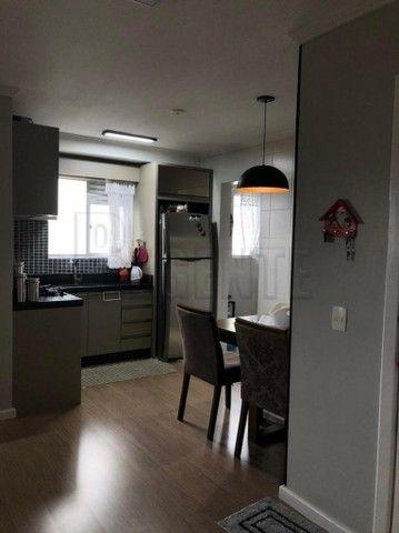 Apartamento à venda com 2 dormitórios em Capoeiras, Florianópolis cod:82391 - Foto 13