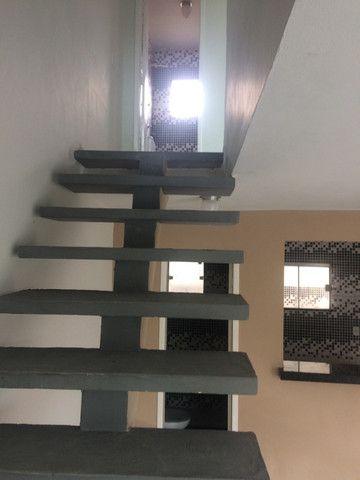 COD 450- Casa Duplex- Bairro Estação, São Pedro da Aldeia - Foto 4
