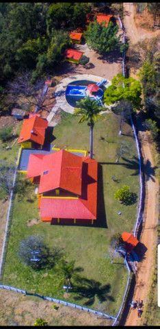 Magnífica Chácara Com 30.000m² Em Piranguçu/Mg, Um Verdadeiro Clube! - Foto 13