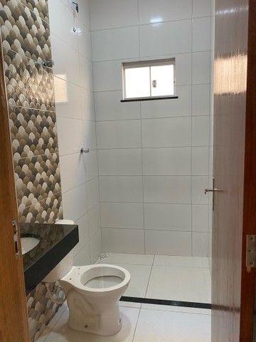 Casa nova 03 quartos na Vila Pedroso - Foto 12