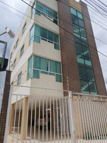 Apartamento Vitoria da Conquista Bahia - Foto 12