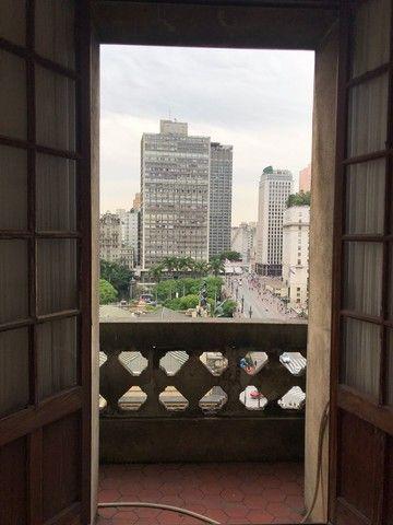 Escritório para alugar em prédio histórico ao lado do Theatro Municipal! - Foto 3