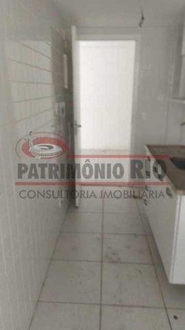 Excelente apartamento no centro da Penha, aceitando financiamento - Foto 17