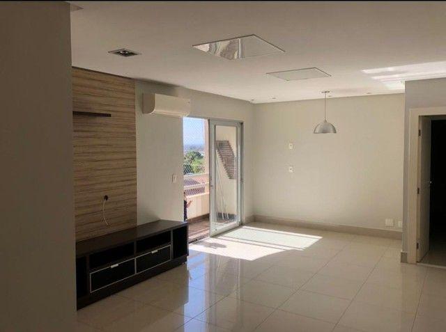 Vendo- Apartamento no Solar das flores, próximo ao centro político ,84 m²- Cuiabá