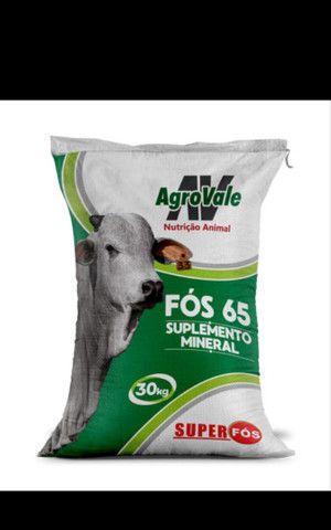 Sal Mineral Agrovale - Foto 2
