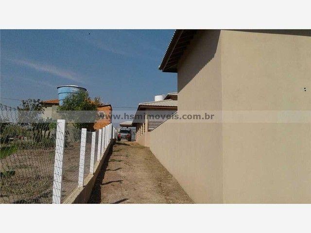 Chácara à venda com 3 dormitórios em Sitio vida nova, Porangaba cod:13052 - Foto 20