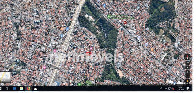 Apartamento à venda com 2 dormitórios em Itapoã, Belo horizonte cod:766791 - Foto 7