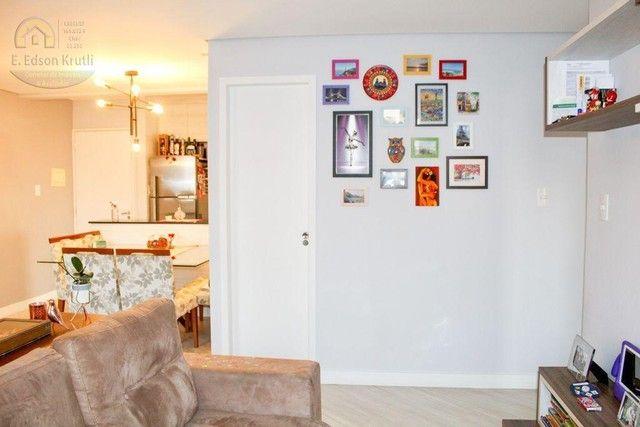 Apartamento para Venda em São Paulo, Lapa de Baixo, 3 dormitórios, 1 suíte, 2 banheiros, 1 - Foto 5