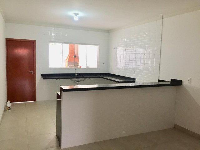 Linda Casa Vila Nasser Fino Acabamento - Foto 4