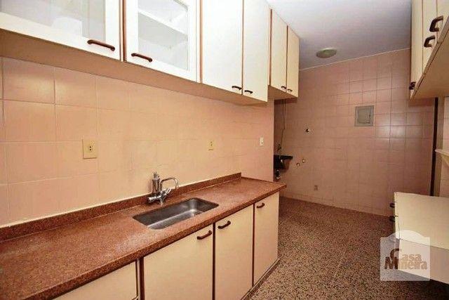 Apartamento à venda com 3 dormitórios em Alto caiçaras, Belo horizonte cod:338784 - Foto 13