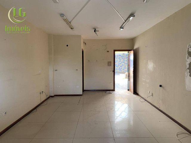 Sala para alugar, 60 m² por R$ 1.000,00/mês - Itaipu - Niterói/RJ - Foto 5