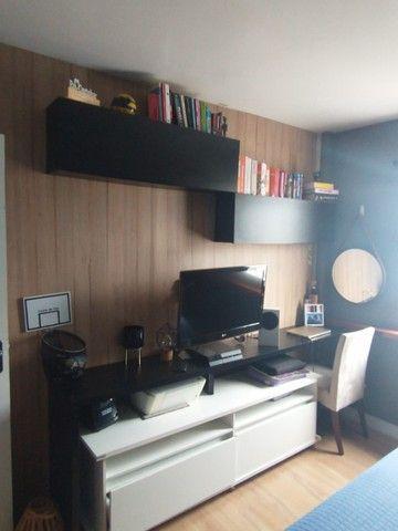 Apartamento à venda com 3 dormitórios em Capoeiras, Florianópolis cod:82770 - Foto 8