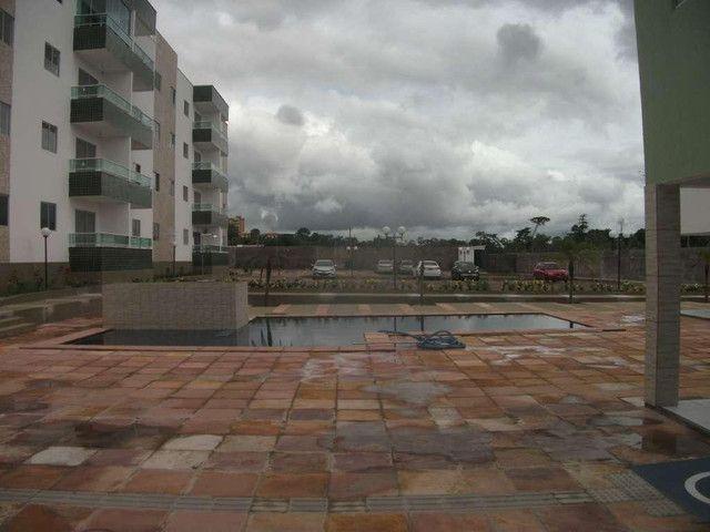 Apartamento no Condomínio Solaris Master no Bairro Cristo Rei, Teresina-PI - Foto 10