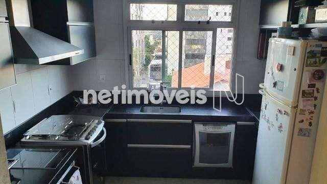 Apartamento à venda com 3 dormitórios em Liberdade, Belo horizonte cod:78136 - Foto 5