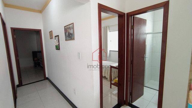VENDO: Excelente Casa reformada com 4 dormitórios, 180 m² por R$ 580.000 - Ibirapuera - Vi - Foto 12