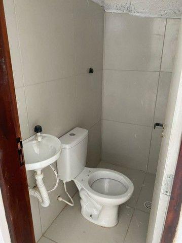 Vendo ou troco Apartamento (térreo e 1° andar) - Rua principal do Hosana - Foto 3