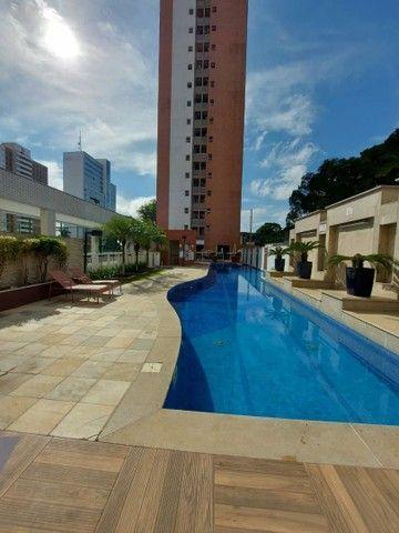 Authentic Recife andar alto com 4 quartos