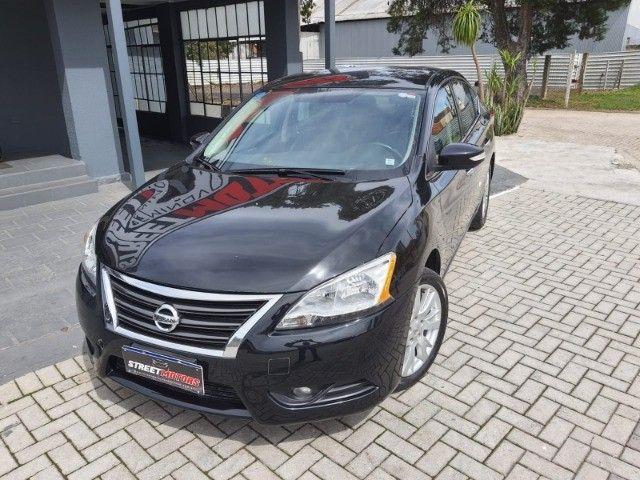 Nissan Sentra Sl 2.0 2016  ## Impecável ##   - Foto 2