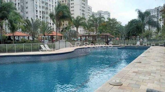 Apartamento à venda com 2 dormitórios cod:GPAP20051