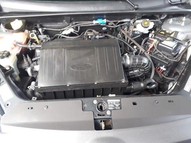 Fiesta Hatch 1.6  Ano 2012Completo.  - Foto 10