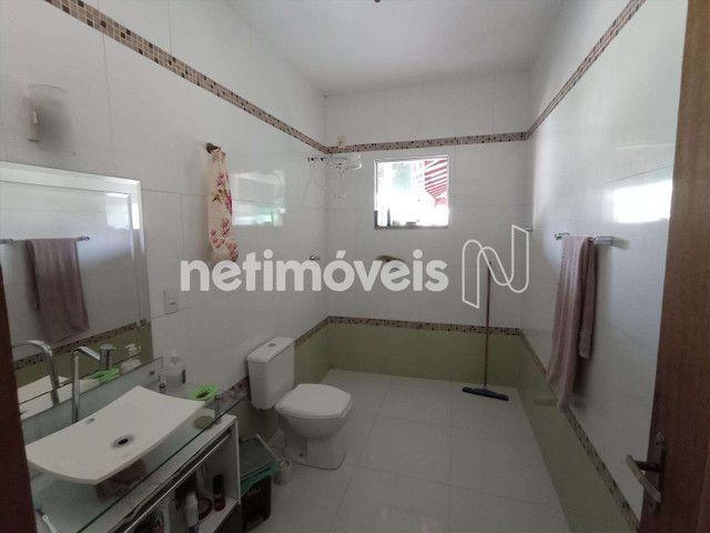 Casa à venda com 3 dormitórios em Céu azul, Belo horizonte cod:826626 - Foto 9