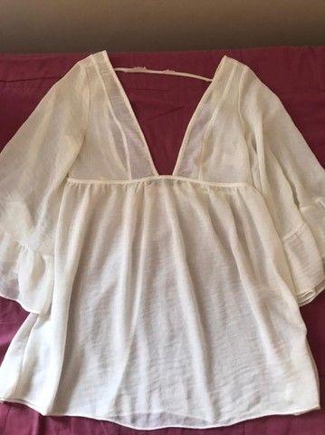 Batinha dress to