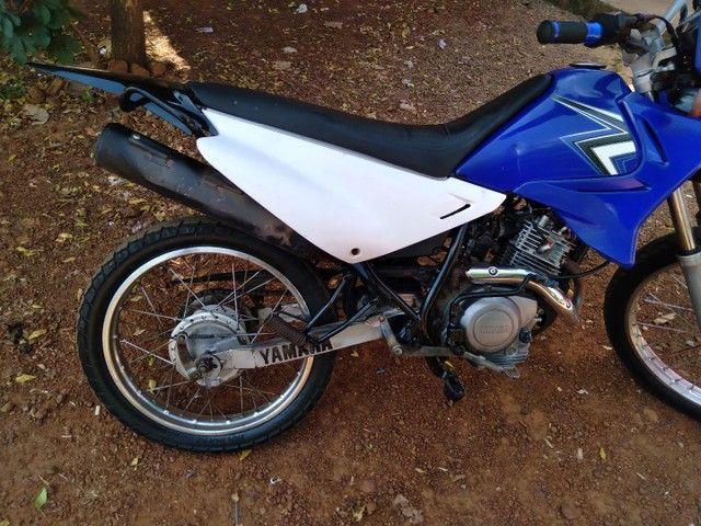 XTZ 125 - Foto 2